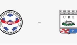 Gafetense-U. Leiria (Campeonato de Portugal Prio)