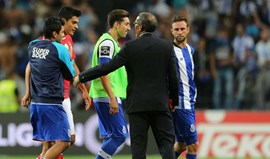 México no caminho da Seleção com quatro 'portugueses'