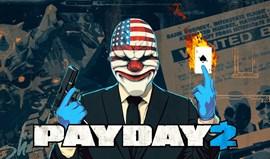 Payday 2 em Realidade Virtual