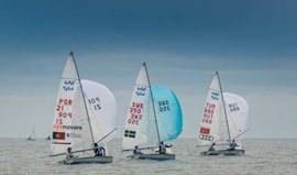 Europeu de 470: Diogo Costa e Pedro Costafinalizam prova em 11.º