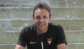 Quim: «Benfica merece ser campeão»