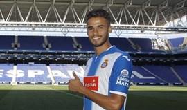 Espanyol não desarma por Reyes
