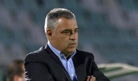 José Couceiro: «Não podemos ter uma atitude passiva»