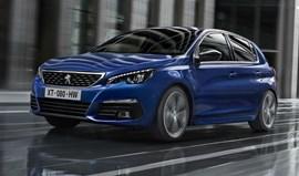 Peugeot avança com nova geração do 308