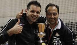 Sporting: Miguel Maia regressa como jogador e Hugo Silva é opção para treinador