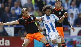 Sheffield de Carvalhal empata no playoff de subida à Premier League