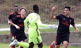Benfica vence Sp. Braga e mantém liderança
