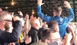 Hull City desceu mas Marco Silva continua a ser rei entre os adeptos