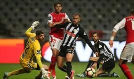 Crónica do Sp. Braga-Nacional, 4-0: A história para contar aos netos