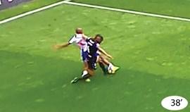 Os casos do FC Porto-P. Ferreira: Complicou o que era fácil