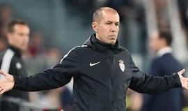 Leonardo Jardim eleito o melhor treinador da Ligue 1