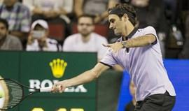 Roger Federer confirma que vai falhar Roland Garros