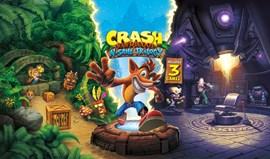 Crash Bandicoot: Activision revela imagem