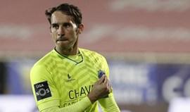 António Filipe renova por uma temporada