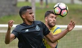 FC Porto anuncia contratação de Galeno