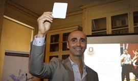 Cartão branco do fair play estreia-se em competição no próximo mês