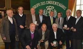 'Os Cinquentenários' promovem almoço-convívio em Coimbra