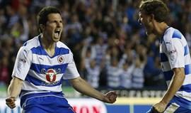Reading vence e está na final do playoff de acesso à Premier League
