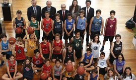 NBA Junior League: Crescer a sonhar