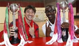 Marquês inspira vitórias do Benfica