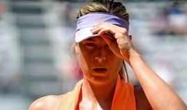 Sharapova: «Nada me vai impedir de atingir os meus sonhos»