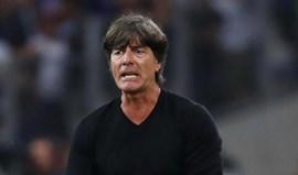 Alemanha inclui sete estreantes na lista de convocados