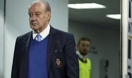 Pinto da Costa e Bruno de Carvalho muito próximos na lista dos mais influentes do mundo