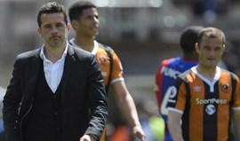 Marco Silva vai deixar o Hull City no final da época