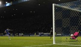 Sheffield Wednesday de Carvalhal falha acesso à final do playoff