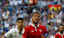 Espanhóis apontam Daniel Carriço ao Sporting