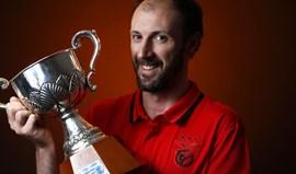 Hugo Gaspar: «Reconquistar título foi a maior alegria»