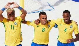 Sp. Braga contrata quarteto campeão do Mundo