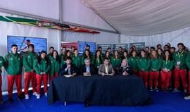 Taça do Mundo de Montemor-o-Velho é teste para os Mundiais