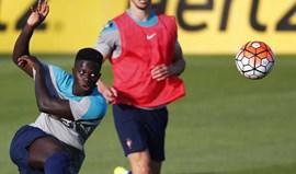 José Gomes: «Espero que depois seja a Bola de Ouro!»