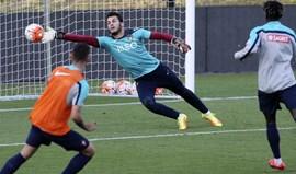 André Moreira ganha força para o lugar de Ederson
