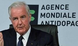 Agência Mundial Antidopagem admite levantar suspensão à filiada russa
