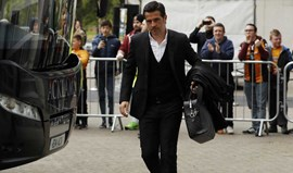 Marco Silva só decide futuro na próxima semana