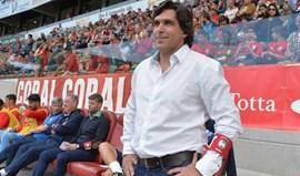 Daniel Ramos: «Equipa merece saborear a Europa»