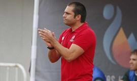 Martim Aguiar diz que Portugal vai dar tudo para vencer a Bélgica