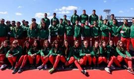 Olímpicos apurados para finais da Taça do Mundo em Montemor-o-Velho