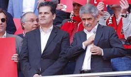 Presidente do Nacional confirma princípio de acordo com o Benfica por três jogadores