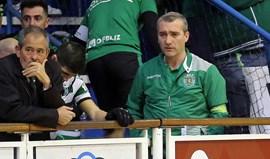 Paulo Freitas: «O Sportingmerece ser respeitado»