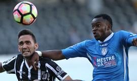 V. Guimarães-Feirense, 0-1