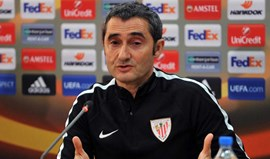 Jornal basco confirma Valverde no Barcelona