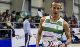 João Vieira faz mínimos para os Mundiais nos 20 km marcha