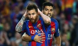 Barça bate Eibar depois de Inui gelar Camp Nou