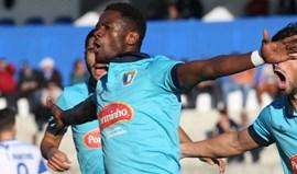 Gil Vicente-Famalicão, 0-2: Visitantes evitam playoff