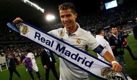 Ronaldo: «Demostrámos que somos uma grande equipa»