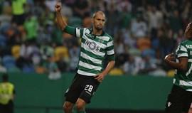 Sporting-Chaves, 4-1