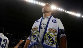Ronaldo explode após ser campeão: «Falam de mim como se fosse um delinquente»